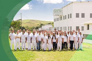 OXETIL FGF se prepara para participar da Expo-Hospital Brasil em Belo Horizonte