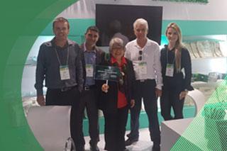 Expo-Hospital Brasil – Participação da OXETIL é um sucesso