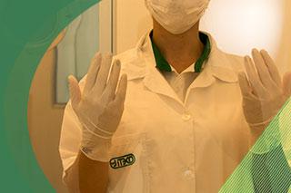 Transmissão de doenças em hospitais: como a esterilização pode eliminar o problema