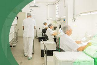 Empresa de processamento e esterilização: por que realizar visitas técnicas?