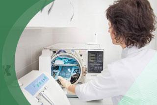 Por que contratar uma empresa especializada no processamento e na esterilização de materiais para saúde?