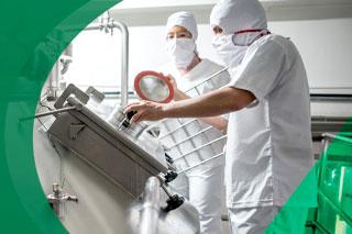 Você sabe como funciona o processamento de produtos de assistência ventilatória?