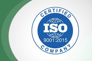Compromisso com a qualidade e a segurança: Oxetil FGF atualiza certificação ISO 9001
